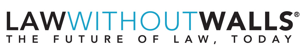 Law Without Walls logo