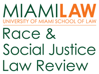 Race and Social Justice Law Review