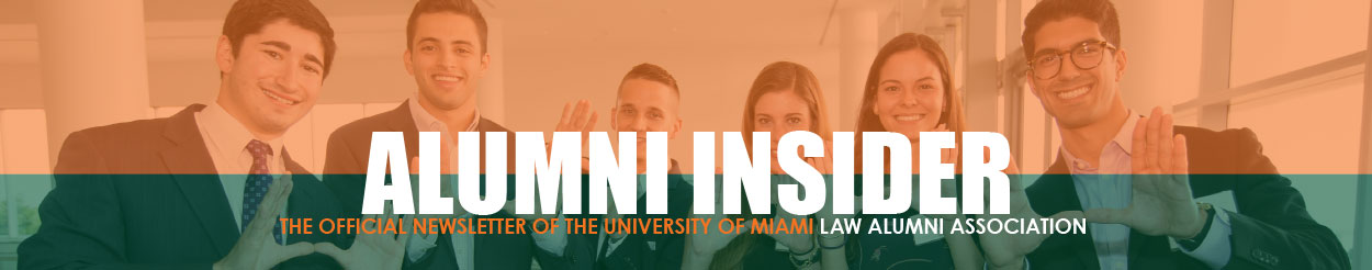 Main Header for Alumni Insider