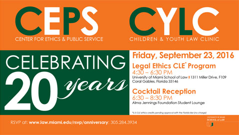 CEPS CYLC Anniversary