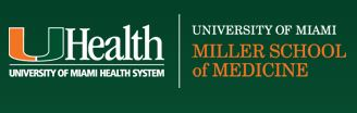 Miller school of Medicine logo