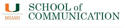 school of communication logo