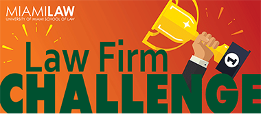 Law Firm Challenge