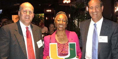 Palm Beach Alumni Networking Event