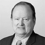 John M Hogan, JD `83