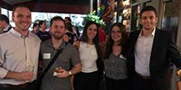 YAC Happy Hour in Miami