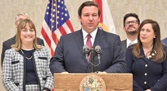 The Hon. Monica Gordo, JD '99, the Hon. Fleur Lobree, JD '92 were appointed to the Third District Court of Appeal by Florida Governor Ron DeSantis