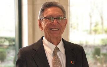The Honorable Marvin E. Segal, JD '52
