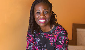 Vice Dean & Professor Osamudia James: Identity and the Law