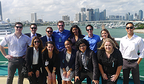 Maritime Law LL.M. Launched at Port of Miami