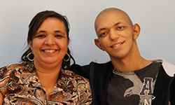 Sometimes It Takes a Village: Health Rights Clinic Battles for Cancer Patient