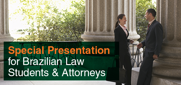 LL.M. Degree: Increasing Professional Opportunities with Study and Practice of Law in the U.S.""