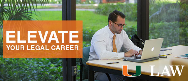Elevate your Career: LL.M. Open House