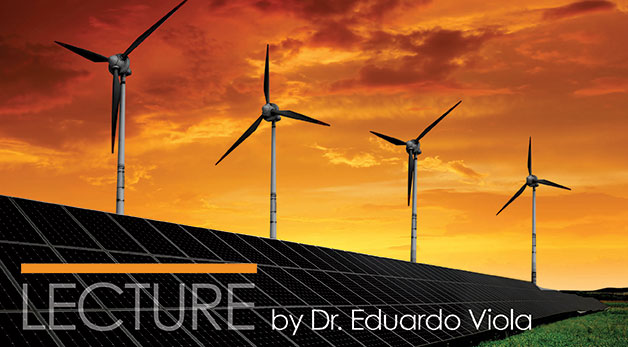 Lecture - Perspectives on environmental/climate/energy policy in Brazil under the Bolsonaro government