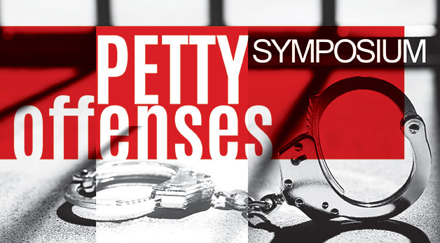 Petty Offenses Symposium