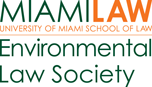 University of Miami School of Environmental Law Society