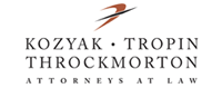 Kozyak Tropic Throckmorton