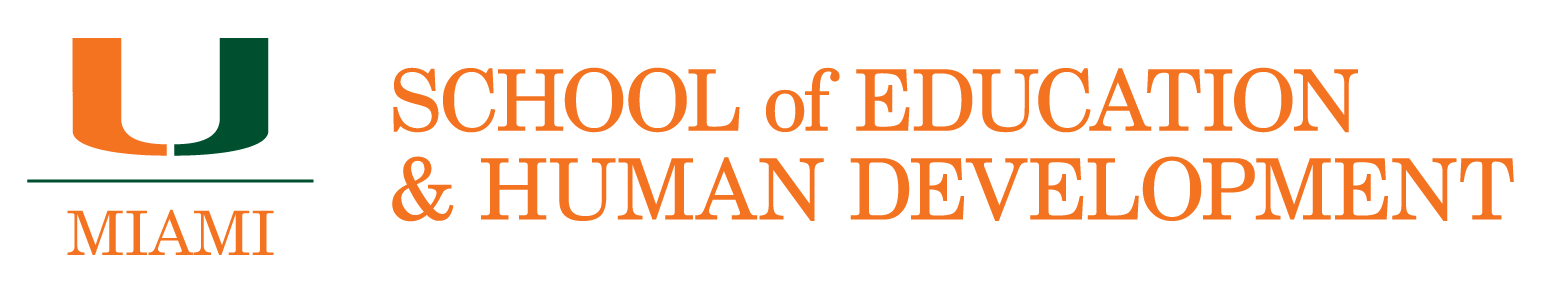 UM School of Education logo