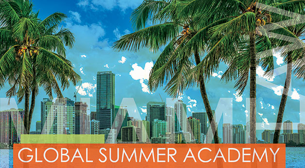 global summer academy