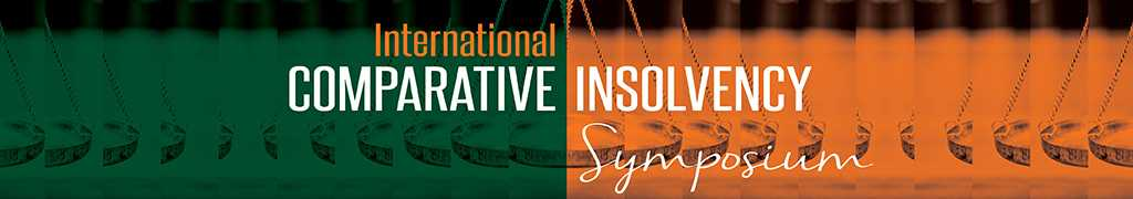 International Comparative Insolvency Symposium