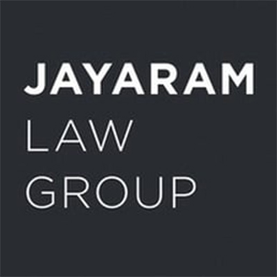 Jayaram Law Group