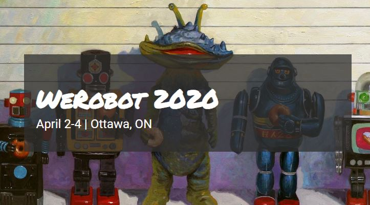 We Robot: Conference on Legal and Policy Issues Relating to