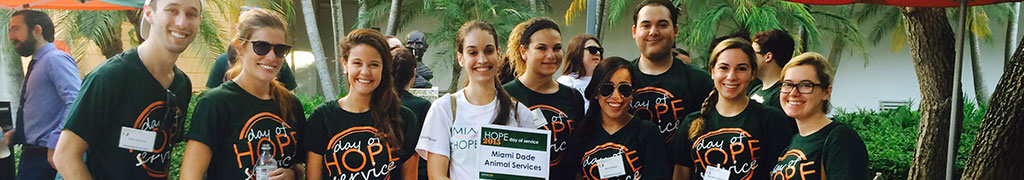HOPE Day of Service