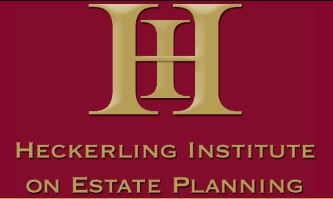 heckerling institute logo