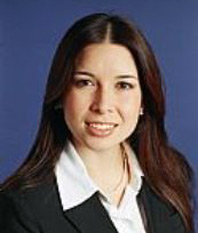 Melissa Fernandez Stiers. (Photo: Miami Law)