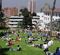 The University of Los Andes