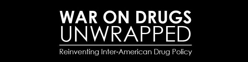 Reinventing Inter-American Drug Policy