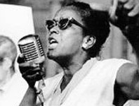 The Ella Baker Summer Internship Program was created to honor the legacy of Ella Baker, a hero of the civil rights movement, and to train the next generation of social justice lawyers.