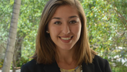 3L Student, Nejla Calvo, Receives Coveted Equal Justice Works Fellowship