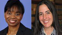 Two Miami Law Alumni Receive Historic Local Appointments