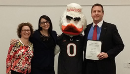 "Miami Law Students Recognized by ""Who's Who Among Students"""