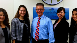 PREP Explores Social Media and Legal Ethics with Miami-Dade Legal Aid and The County Attorney's Office
