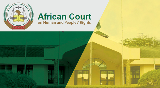African Court on Human Rights